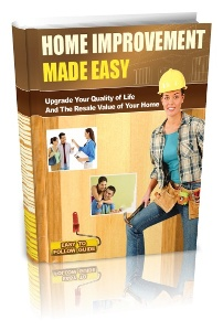 Do it yourself termite control for Easy do it yourself home improvements
